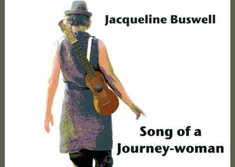 NSW: Book Launch ~ Jacqueline Buswell's 'Song of the Journey-woman' & Brenda Saunders' 'the sound of red'