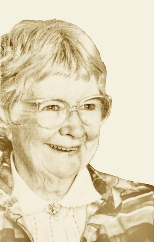 Gwen Harwood mornington