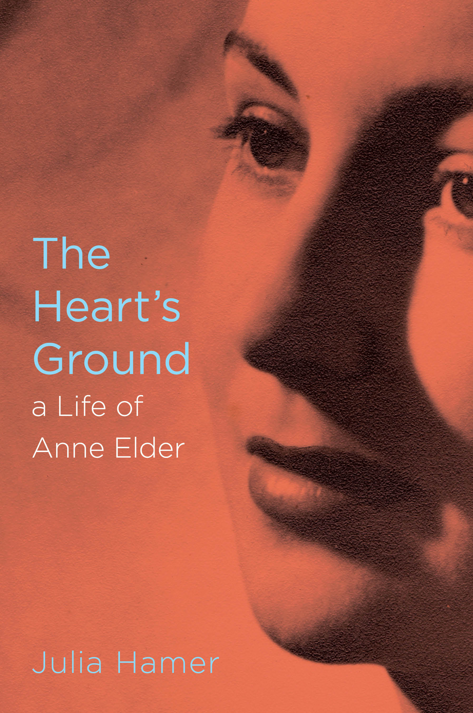 Australian Poetry Announces the 2018 Anne Elder Award Call-Out